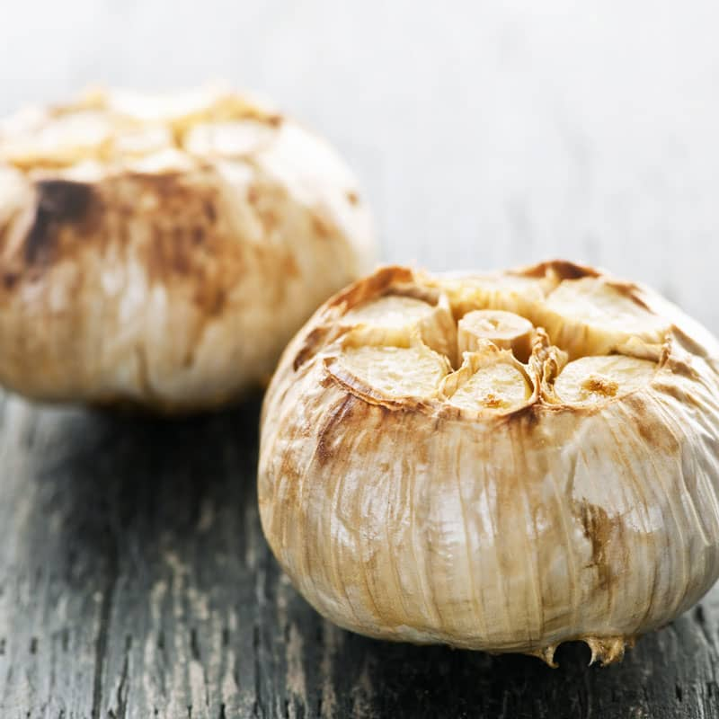Roasted Garlic - Bariatric Recipes - New Hope Surgical