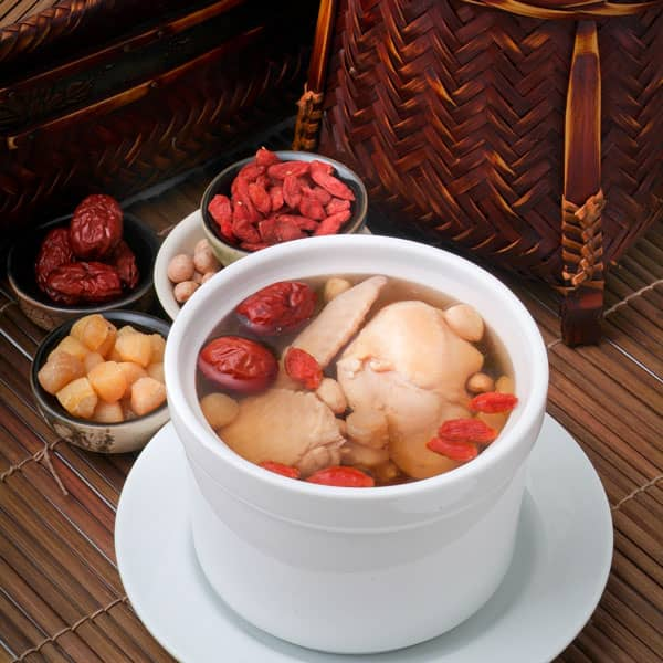 Chinese herbal chicken soup bariatric recipes new hope surgical chinese herbal chicken soup forumfinder Choice Image
